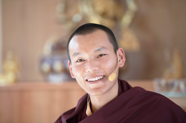 Aide à la connexion | Help | Ayuda | Hilfe • 10 janvier 2021 – Lojong, l'entraînement de l'esprit